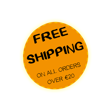 Akustikstoff.com offers free shipping for all orders of speaker fabrics over ¤20
