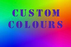 Akustikstoff Custom - Ganze Rollen in Ihrer Wunschfarbe