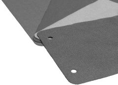 Acoustic Cloth FR (nonflammable, M1-certified) Sample Set